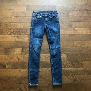🚨50% OFF🚨 Lucky Brand Skinny Jeans